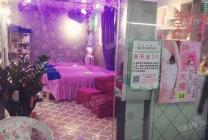 罗湖东门旺角购物广场美容店转让 地段繁华人流大