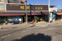 (可出租)南城餐饮店转让!周边写字楼众多,商圈成熟,客源充足