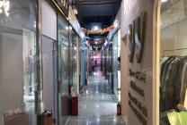 莞城新干线步行街一楼服装店2.5万急转
