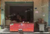 茶山镇富士路旺铺餐饮店急转!可空转(密集工业区、小区)