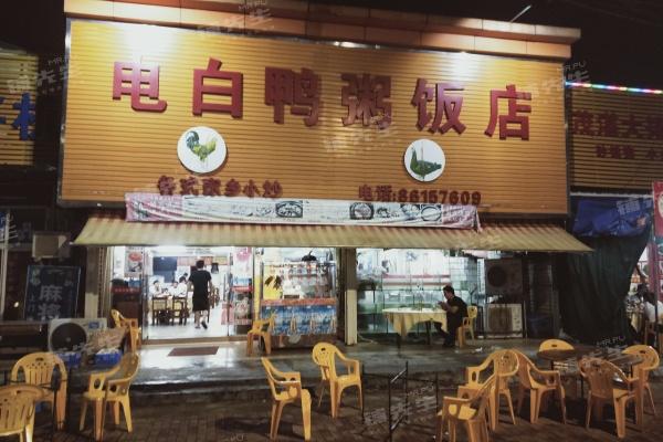 中山坦洲市场餐饮店转让  人流集中  设备齐全