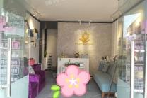 珠海市香洲区 高端小区出入口(美容院)旺铺转让!商业成熟租金便宜