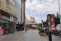 江门蓬江金蓝海广场3楼旺铺急转(地王广场对面 购物广场 商圈成熟 人流旺)