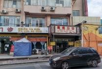大朗市场赤水路口早餐店转让,位于,社区,工业区,人流量大