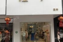 宝安沙井服装店转让 商业街招牌显眼客流稳定 精装修接手即可营业